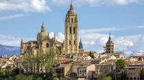 Day Trip to Avila and Segovia from Madrid with Guide, Madrid, Day Trips