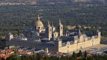 El Escorial Monastery and Valley of the Fallen Day Trip from Madrid, Madrid, Day Trips