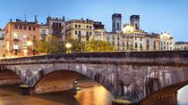 Girona, Figueres and Dali Museum All Inclusive Full Day Tour from Barcelona, Barcelona, Full-day ...