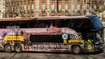 Tagesausflug nach Toledo UNESCO Welterbe all inclusive, Madrid, Day Trips