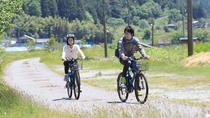 Rural Bike Tour in Gero, Takayama, Bike & Mountain Bike Tours