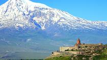 1-Day Small Group Tour: Yerevan, Khor Virap, Noravank, Areni Wine Factory, Yerevan