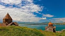 1-Day Tour: Yerevan Tsakhadzor and Sevanavank from Yerevan, Yerevan, Day Trips