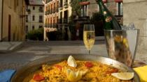Old Town Madrid Gourmet Tapas and Wine Tasting Walking Tour, Madrid, Food Tours