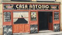 Old Town Madrid Gourmet Tapas and Wine Tasting Walking Tour