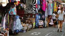 Cosmo Bali Package Tour: Ubud art village, Ubud Palace, Ubud Market, Kecak Dance, Bali, Market Tours