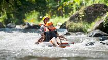 Cosmo Bali Private Tours: Ayung River Tubing, Tirta Empul Temple, Bali, Tubing