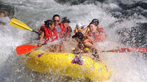 Cosmo Bali Private Tours: Ayung River Tubing, Ubud Monkey Forest, Agrotourism, Bali, Tubing