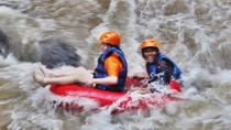 Cosmo Bali Private Tours: Ayung River Tubing, Yeh Pulu Temple, Agrotourism, Bali, Tubing