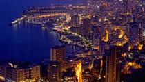 Monaco et Monte-Carlo by night, Nice, Night Tours