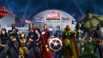 The Marvel Experience Thailand, Bangkok, Attraction Tickets