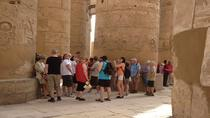 2 Day Tour: The Best of Luxor from Safaga, Safaga, Overnight Tours