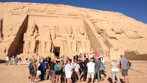 4-Day Best of Luxor and Aswan in from Hurghada, Hurghada, Multi-day Tours