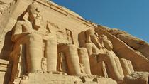 4 Days Aswan and abu simbel Nubia Kom Ombo Edfu Temples and Luxor, Aswan, Multi-day Tours