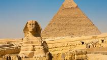 Cairo Giza and Luxor in Two Days in including Domestic flight, Giza, Multi-day Tours