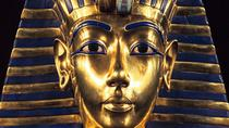 Day Tour to King Tut's Tomb Valley of the Kings Karnak Temples Queen Hatshepsut Temple from ...