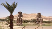 Day Trip to West Bank Luxor, Luxor, Full-day Tours