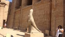 Edfu Temple Private Tour from Luxor, Luxor, Private Day Trips