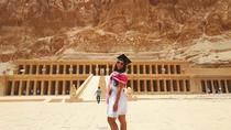 Full-Day Private Luxor Highlights East and West Banks, Luxor, Full-day Tours