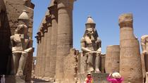 Full Day Tour to Best Monuments of Luxor from Luxor, Luxor
