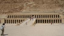Full Day Tour to Best Monuments of Luxor's West Bank, Luxor