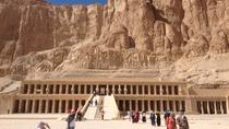 Luxor Day Tour From Cairo by Flight, Giza, Day Trips