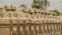 Luxor Guided 2-day Tour Valley of the Kings and Luxor Temples with Optional Accommodation, Luxor, ...