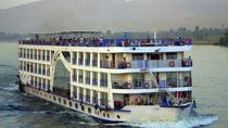 Nile Cruise from Luxor to Aswan 4 Nights 5 Days, Luxor, Multi-day Cruises