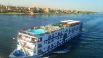 Nile Cruise Holiday from Aswan to Luxor 3 Nights 4 Days, Aswan, Multi-day Cruises