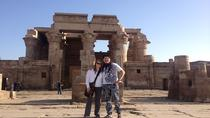 Private Day Tour to Aswan: Including Kom Ombo and Edfu Temples from Luxor, Luxor, Day Trips