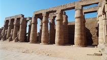Private Full Day Tour to Luxor Monuments from Safaga, Safaga, Day Trips