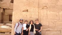Private Guided Tour to Karnak Temple from Luxor, Luxor, Night Tours