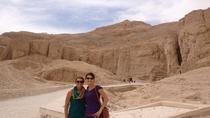 Private Guided Tour to Valley of the Kings, Luxor, Day Trips