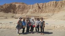 Private Luxor West Bank: Valleys of the Kings, Temple of Hatshepsut, Memnon, Luxor, Private Day ...