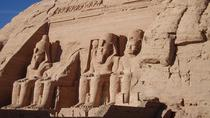 Private Tour: Abu Simbel by Minibus from Aswan, Aswan, Private Day Trips