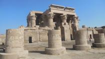 Private Tour to the Temple of Kom Ombo and Edfu from Luxor, Luxor