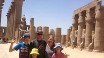 The Best of Aswan and Luxor in 4 Days from Aswan, Giza, Cultural Tours
