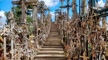Hill of Crosses Guided Tour from Siauliai, Vilnius, Private Sightseeing Tours