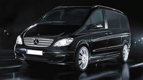 Istanbul Private Departure Transfer - City to Ataturk Airport, Istanbul, Private Transfers