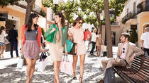 La Roca Village Shopping Private Tour von Barcelona, Barcelona, Privattransfer