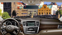 Private Arrival Transfer: Vaclav Havel Airport, Prague, Private Transfers