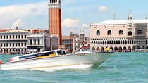 Private Departure Transfer from Venice to Marco Polo Airport, Venice, Private Transfers