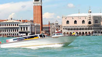 Private Departure Transfer from Venice to Treviso Sant'Angelo Airport, Venice, Airport & Ground...