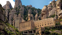 Private Round-Trip Transfer to Montserrat from Barcelona, Barcelona, Private Transfers