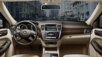 Stockholm Private Transfer from Stockholm city centre to Arlanda Airport, Stockholm, Private...