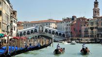 Venice: Private Serenade Gondola Tour - 30 minutes, Venice, Gondola Cruises