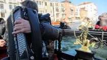 Venice: Shared Serenade Gondola Tour - 30 minutes, Venice, Gondola Cruises