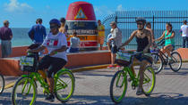 Guided bicycle tour of Old Town Key West, Cayo Hueso