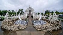 Amazing Temples of Chiang Rai, Chiang Mai, Day Trips