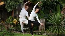 Yoga Tour in the North of Thailand, Chiang Mai, Yoga Classes